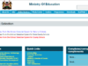 Filling students' Bio Data on NEMIS; How to complete the new students and 2020 form ones' admission process by updating their Bio data on NEMIS
