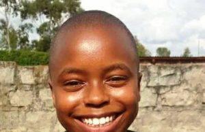 Andy Michael Munyiri, 2019 KCPE top student