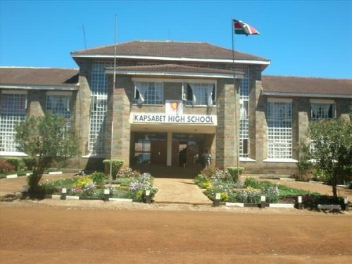 Full details on Kapsabet Boys' National School; KCSE Performance, Location, History, Fees, Contacts, Portal Login, Postal Address, KNEC Code, Photos and Admissions