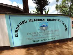 Kubukubu Memorial Primary school in Embu County (Runyenjes Constituency). The school produced the 2019 KCPE best student in the county.