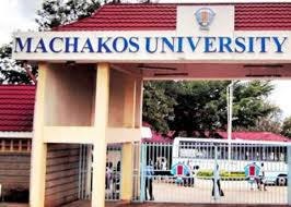 Machakos University Courses, Students Portal, Website, Fees, Requirements and Admissions