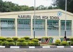 Nakuru Boys' High School; KCSE Performance, Location, History, Fees, Contacts, Portal Login, Postal Address, KNEC Code, Photos and Admissions