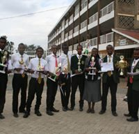 Wamy High School; KCSE Performance, Location, History, Fees, Contacts, Portal Login, Postal Address, KNEC Code, Photos and Admissions