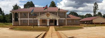 St Anthony's Boys' School, Kitale; KCSE Performance, Location, History, Fees, Contacts, Portal Login, Postal Address, KNEC Code, Photos and Admissions