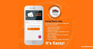 Equity's Eazzy banking mobile App: Get mobile loans easily and quickly