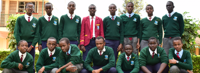 Murang'a High School; KCSE Performance, Location, History, Fees, Contacts, Portal Login, Postal Address, KNEC Code, Photos and Admissions