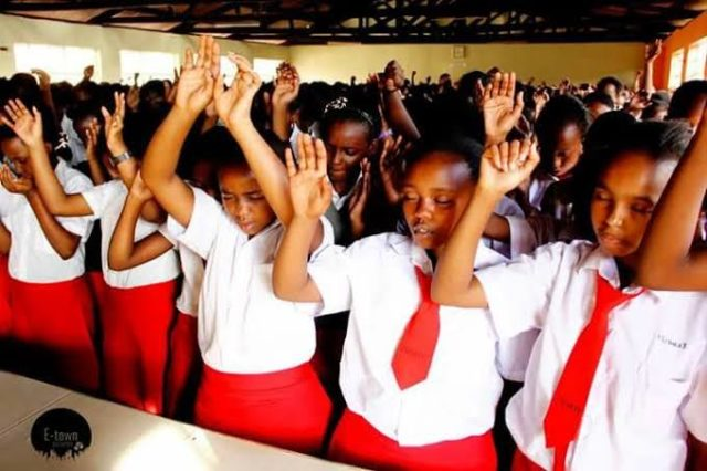 Kyeni Girls High School; KCSE Performance, Location, Form One Admissions, History, Fees, Contacts, Portal Login, Postal Address, KNEC Code, Photos and Admissions
