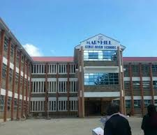 MaryHill Girls High School