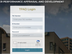 TSC to train teachers on how to use the new appraisal system, TPAD 2