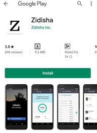 The Zidisha loans and App free download; Fast and cheap mobile online loans
