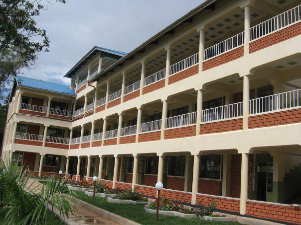 Bunyore Girls High School; KCSE Performance, Location, Contacts and Admissions