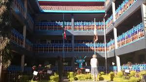 Chogoria Girls High School