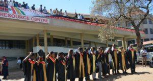 Dedan Kimathi University