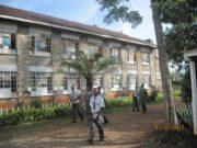 Kabianga High School