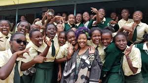 Kahuhia Girls High School KCSE results, location, contacts, admissions, Fees and more.