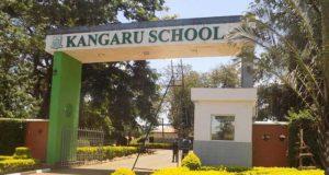Kangaru Extra County Secondary School in Embu County