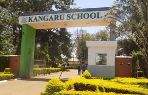 Kangaru Extra County Secondary School in Embu County
