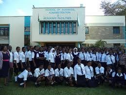 Kangaru Girls High School