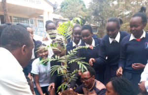Kathiani Girls High School