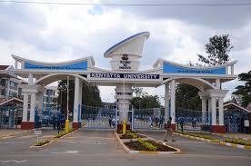 Kenyatta University Courses, Portals, Admission letters and Portals