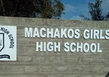 Machakos Girls Extra County Secondary School in Machakos County; School KNEC Code, Type, Cluster, and Category