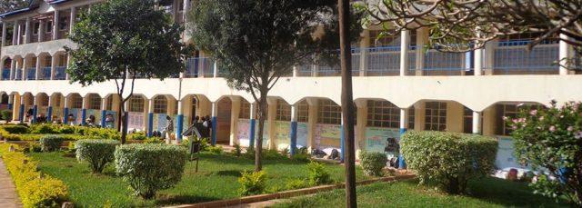 Moi High School Mbiruri.