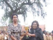 Mugoiri Girls High School
