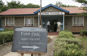 Narok High School. One of the best extra county school in Narok County.