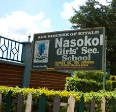 Nasokolo Girls High School which is one of the best performing and top Extra County Secondary school in West Pokot County.