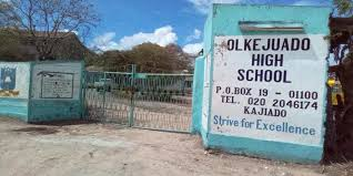 Olkejuado High school which is one of the best extra county school in Narok county.