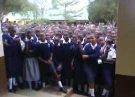 Tengecha Girls High School