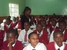 St Clare Girls High school Nakuru; KCSE performance and contacts