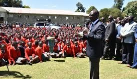 Kapsabet Girls High School; KCSE Performance, KNEC Code, Contacts, Admissions and Location