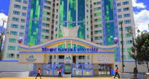 Mount Kenya University courses, admission letters, admission lists,Fess and contacts.