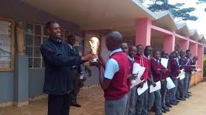 Nyeri High School; KCSE Performance, Location, Contacts and Admissions