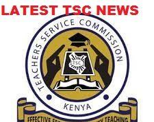 Latest TSC News; Teachers' transfer, delocalization lists per county.