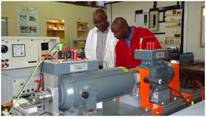 Bachelor of Science in Control and Instrumentation course