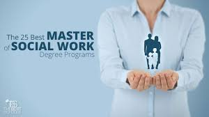 Bachelor of Science in Medical Social Work course