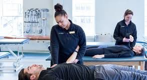 Bachelor of Science in Occupational Therapy course