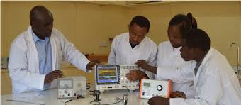 Bachelor of Technology in Applied Chemistry Course
