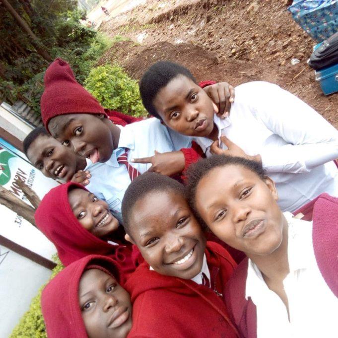 Bishop Linus Okok Girls Secondary School