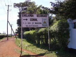 Chulaimbo High School all details