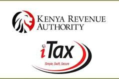 KRA Turnover Tax, TOT, Payment.