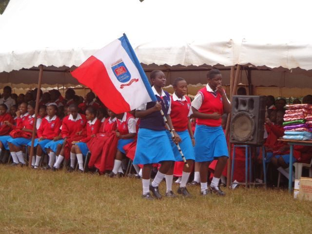 Kamahuha Girls High School