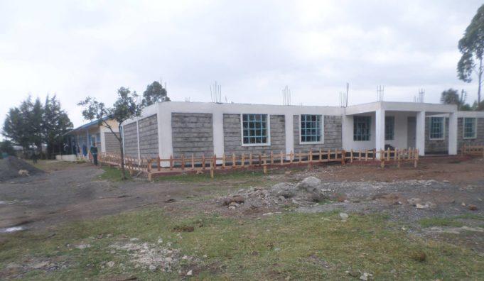 Kamureito Secondary School