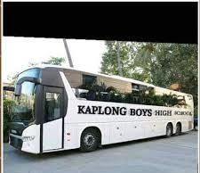 Kaplong Boys High School