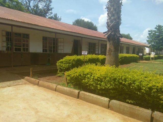Kapnyeberai Girls High School details