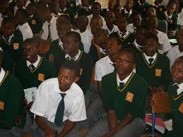 Kebirigo Boys High School