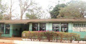 Kenyatta High School, Mwatate- Taita