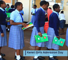 Kereri Girls High School